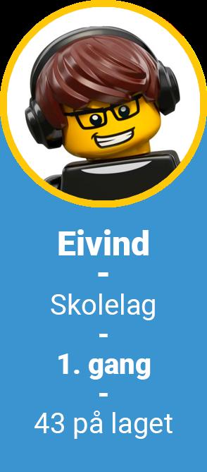 Eivind